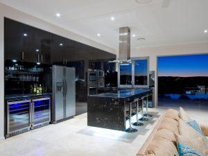 Germancraft Cabinets Sample Kitchen